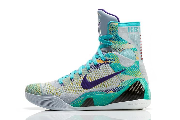 "Nike Basketball 2014 Elite Series ""Hero"" Collection"