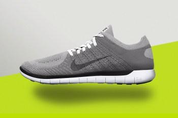 Nike Free 5.0 Flyknit Hybrid iD