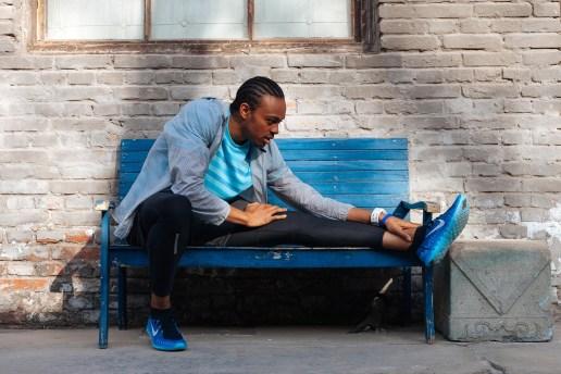 "Nike Free ""Natural Motion"" Event Recap"
