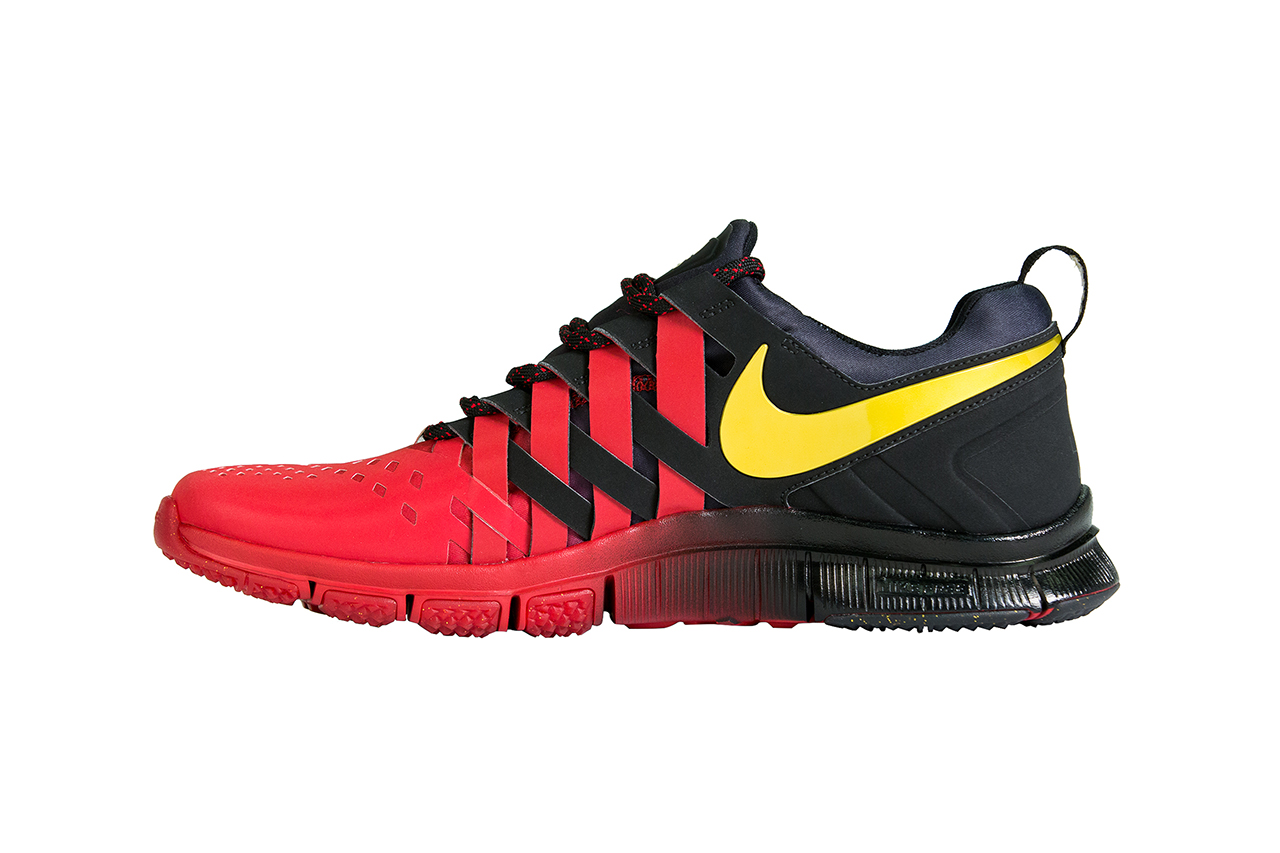 nike free trainer 5 0 jon bones jones edition