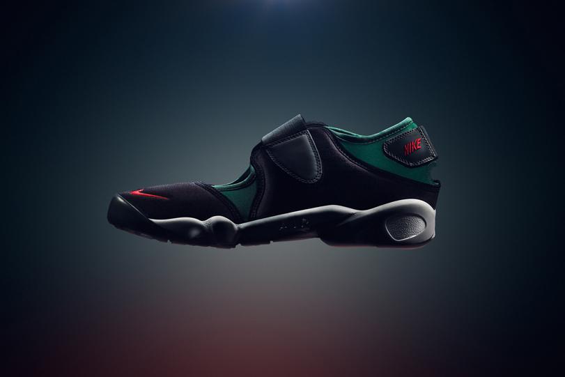 "Nike ""Genealogy of Free"" 10th Anniversary Pack"