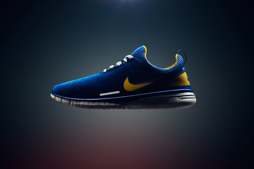 nike genealogy of free 10th anniversary pack