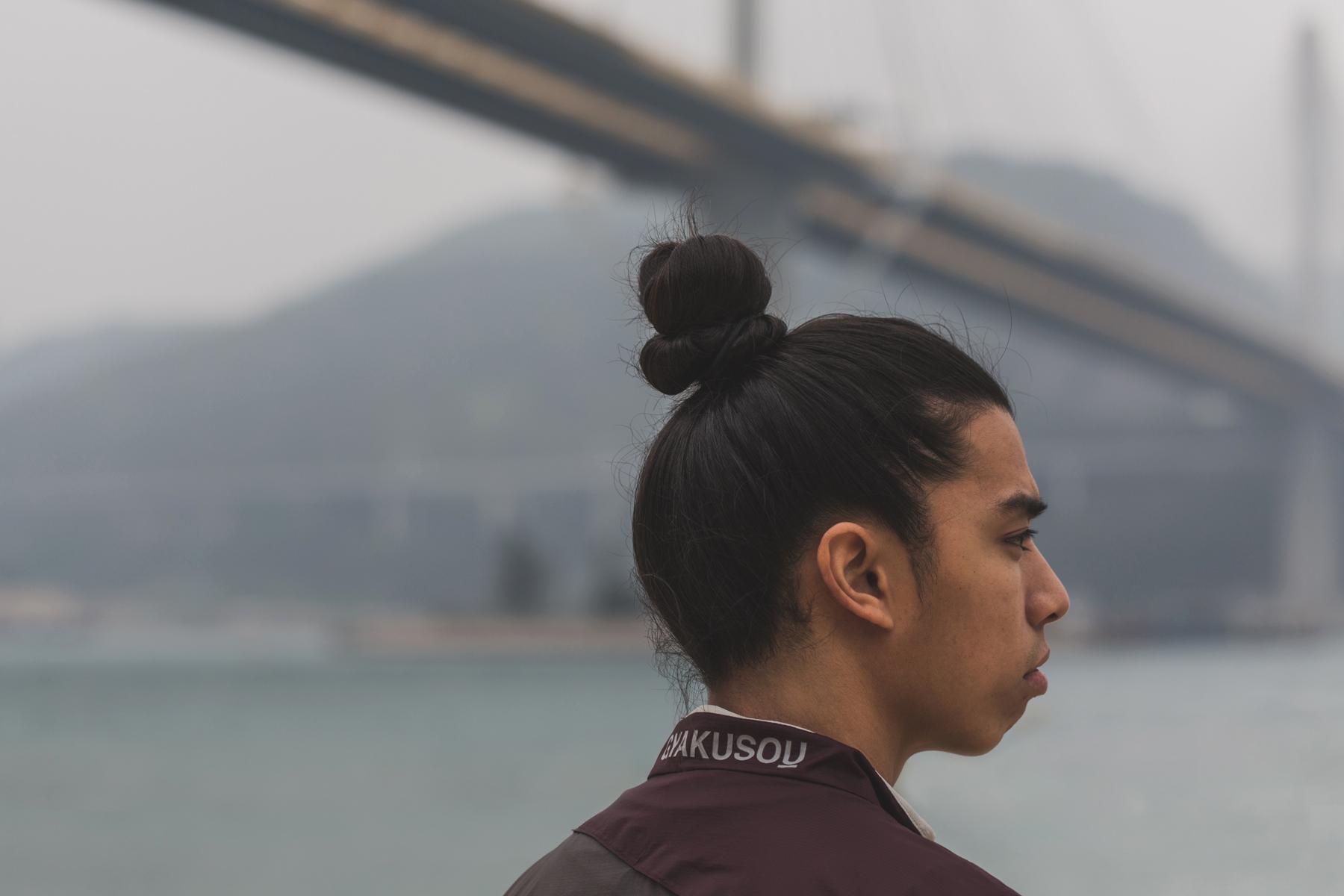 undercover x nike gyakusou 2014 spring summer yin yang editorial