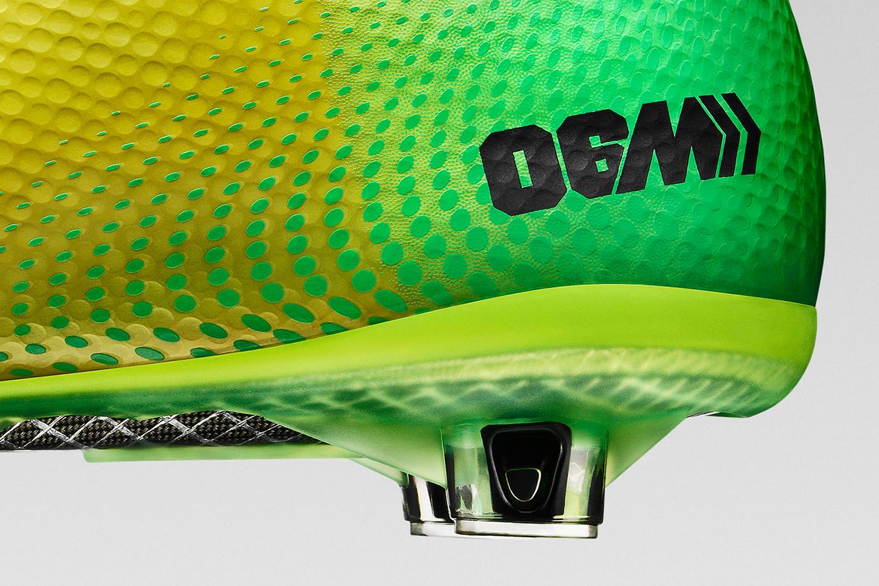 "Nike Mercurial Vapor IX ""Fast Forward '06"" Edition"