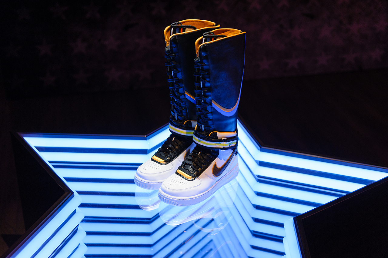 Nike + R.T. New York Pop-Up Store
