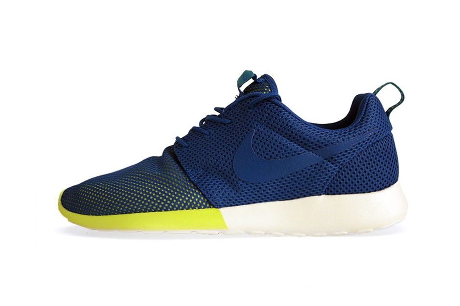 nike roshe run 2014 spring summer split toe pack