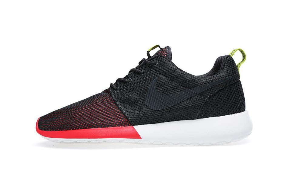 """Nike Roshe Run 2014 Spring/Summer """"Split Toe"""" Pack"""