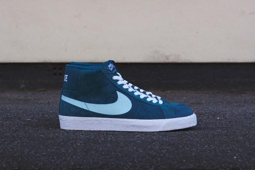 Nike SB 2014 Spring Blazer Premium SE