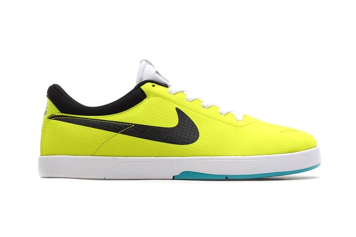 "Nike SB Eric Koston SE ""Venom Green"""