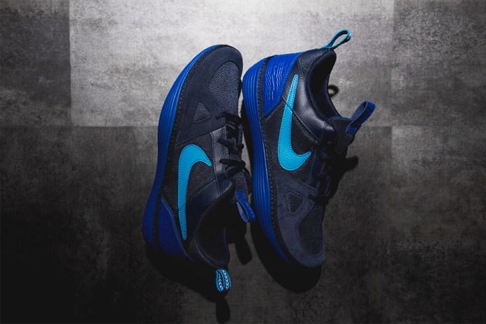 "Nike Solarsoft Run ""Midnight Navy"""