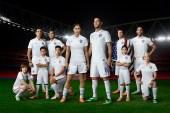 Nike Unveils 2014 U.S. Soccer Kit
