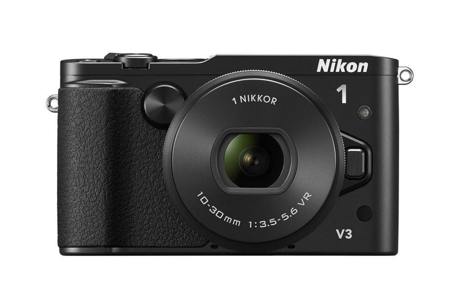 Nikon 1 V3 Camera