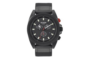 Nixon The Rover Chrono