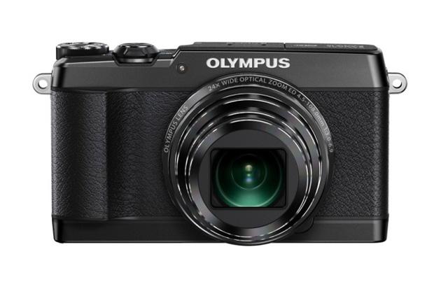 olympus stylus sh 1 camera