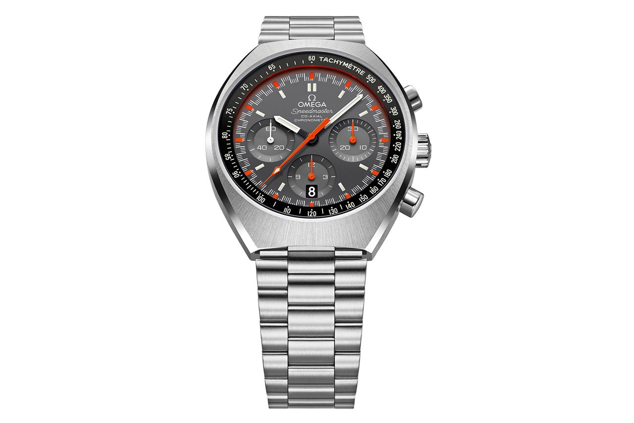 Omega Speedmaster Mark II Chronograph