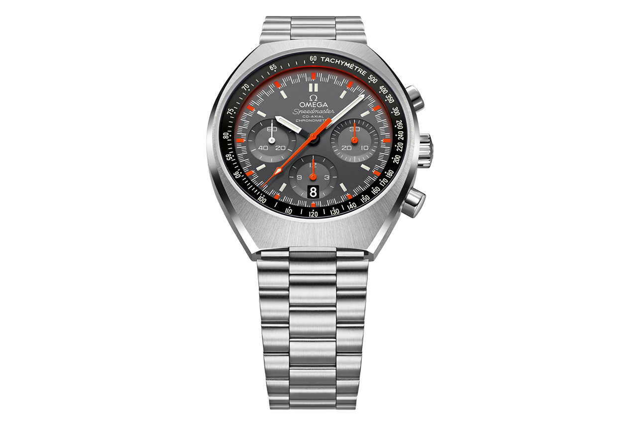 Omega Speedmaster Mark II Chronograph