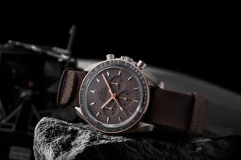 Omega Speedmaster Professional Apollo 11 45th Anniversary Edition