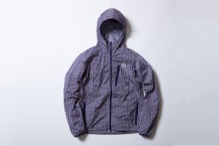 ONLY MI x SOPHNET. Liberty FSF LIGHT WEIGHT BLOUSON