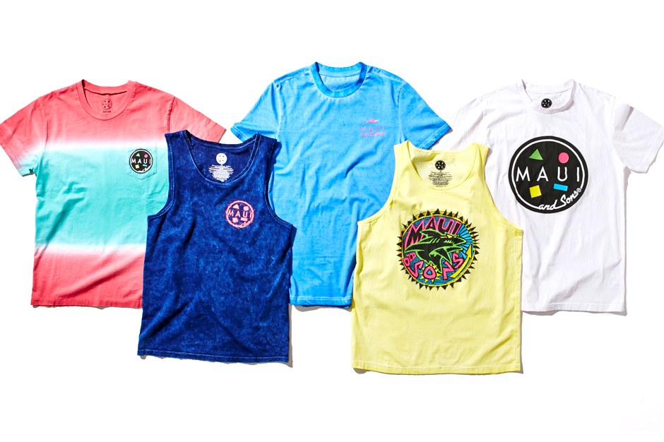 pacsun new surf capsule collection