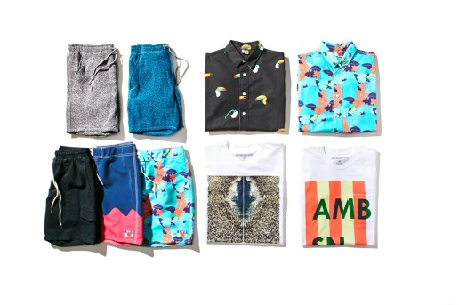 PacSun 'New Surf' Capsule Collection
