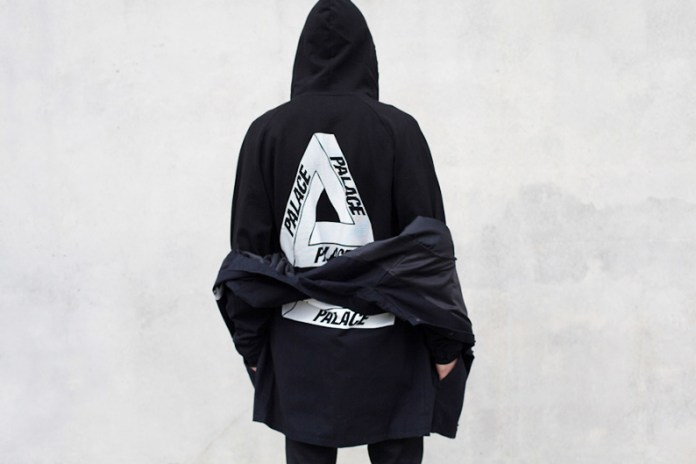 Palace Skateboards 2014 Spring Release