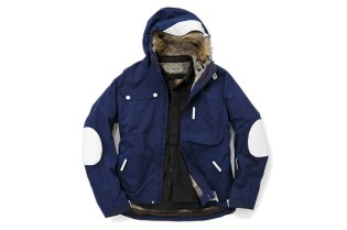 Permanent Union PU.J003 Jacket