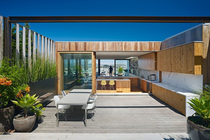 Peter's House by Craig Steely Architecture