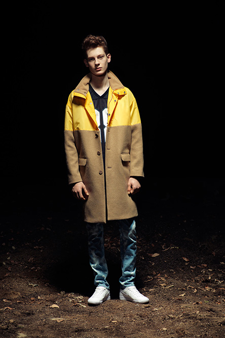 PHENOMENON 2014 Fall/Winter Collection