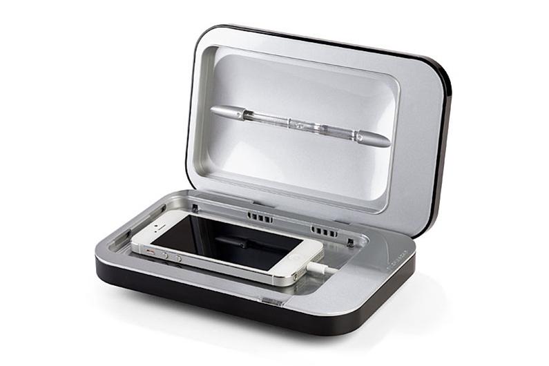PhoneSoap UV Smartphone Sanitizer