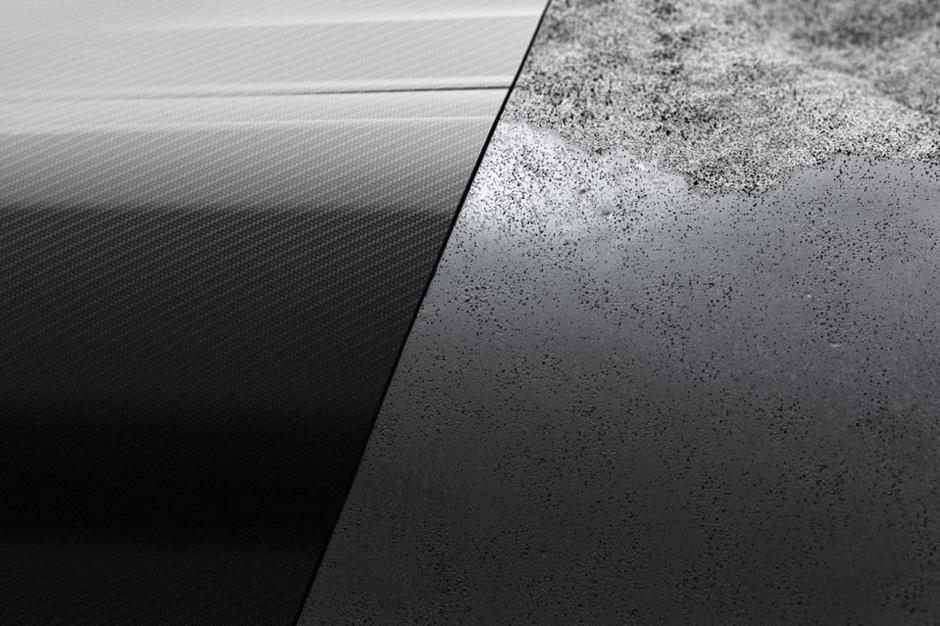 Pierre Gimbergues x Peugeot Design Lab ONYX Sofa