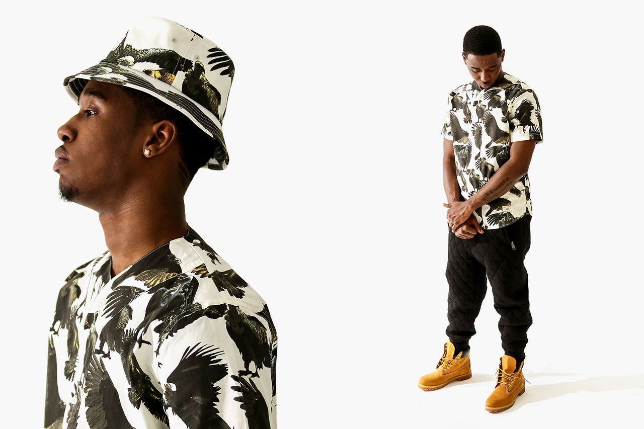 Play Cloths 2014 Spring Collection Delivery 2