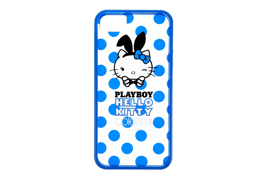 Hello Kitty x Playboy Collaborations Collection by colette