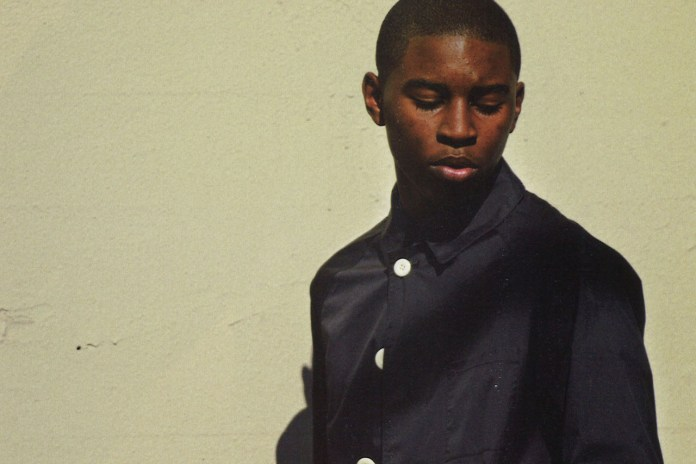 POPEYE: BEDWIN & THE HEARTBREAKERS 2014 Spring/Summer Editorial