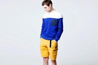 Predawn 2014 Spring/Summer Collection