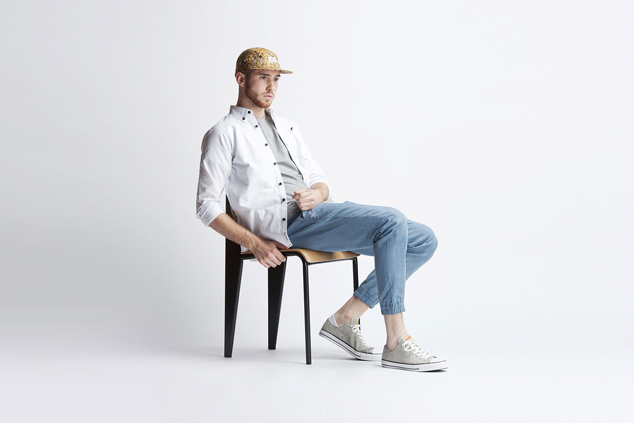"Publish Brand 2014 Spring ""Good Fellers"" Lookbook Part 2"