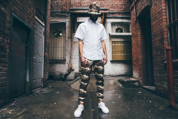 Benny Gold for Publish 2014 Spring Collection