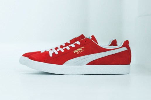 "PUMA 2014 Spring/Summer ""TAKUMI"" Collection"