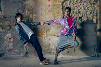 PUMA MMQ 2014 Spring/Summer Lookbook