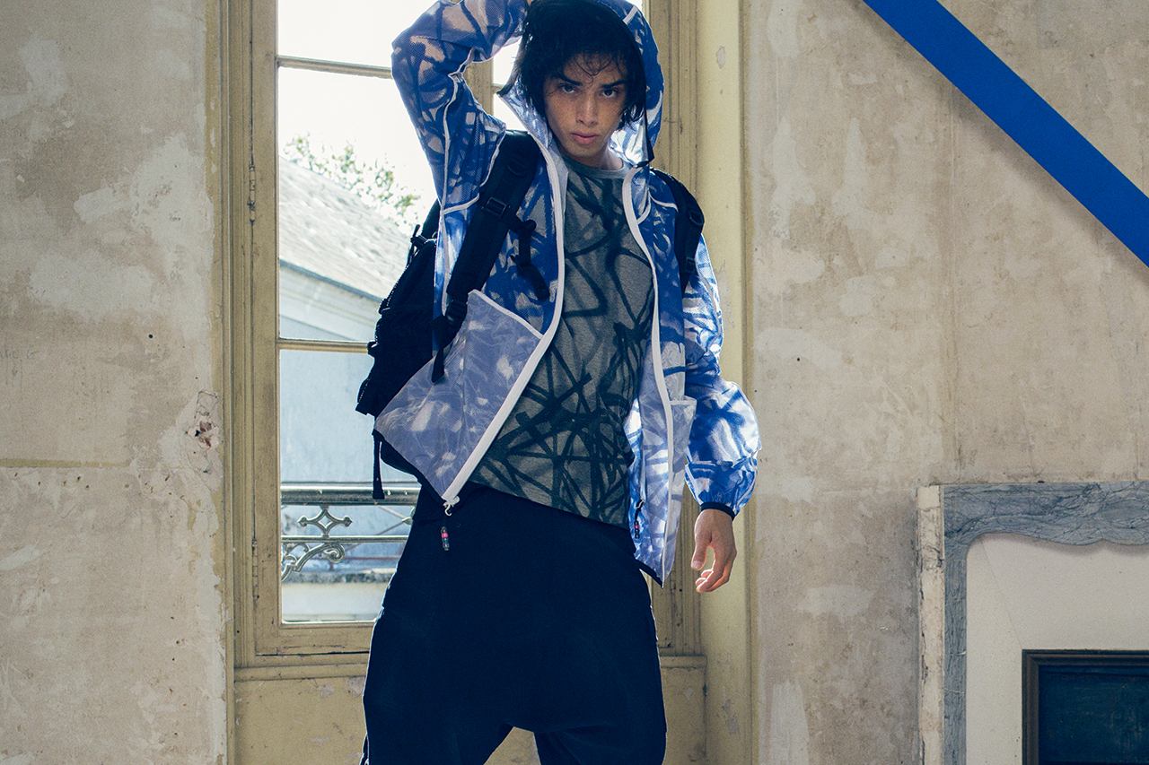 puma mmq 2014 spring summer lookbook