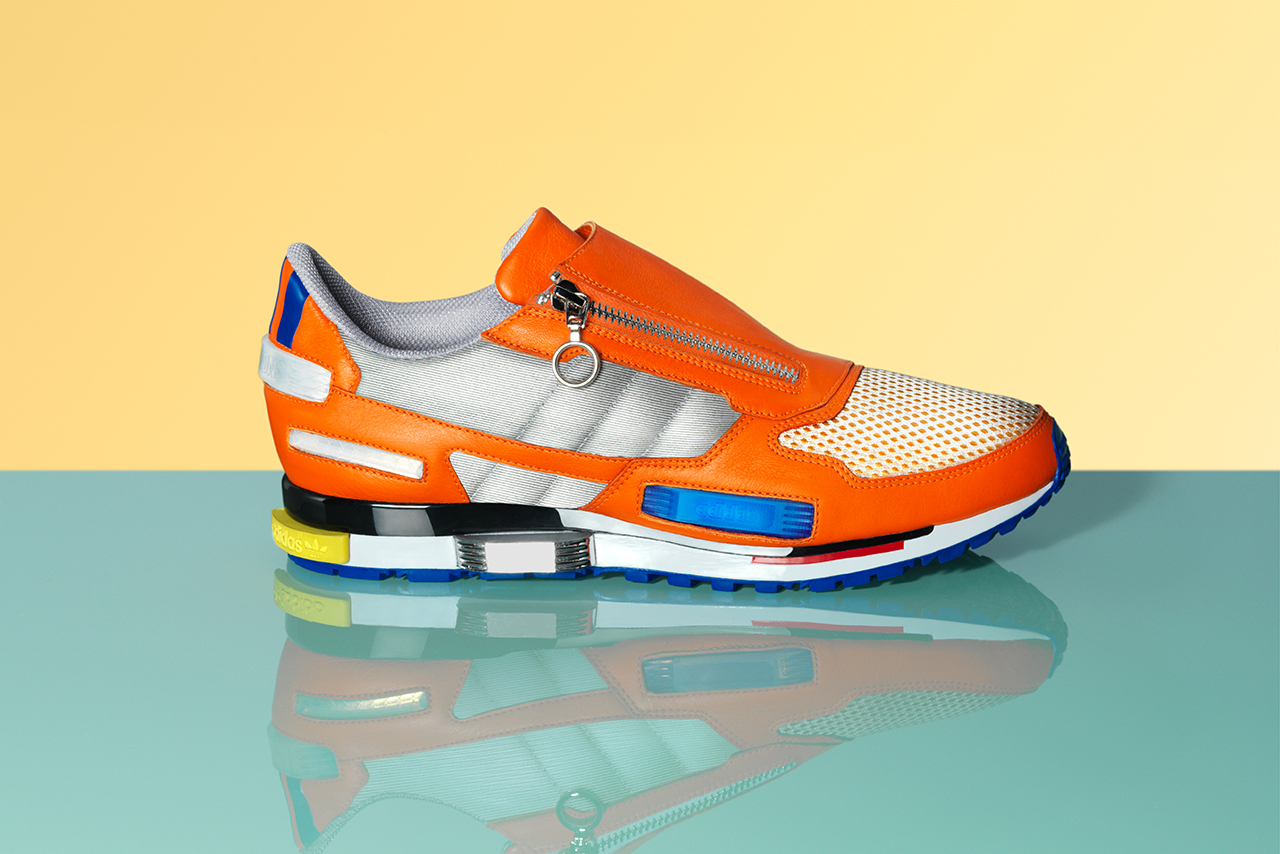 raf simons for adidas 2014 spring summer collection 2