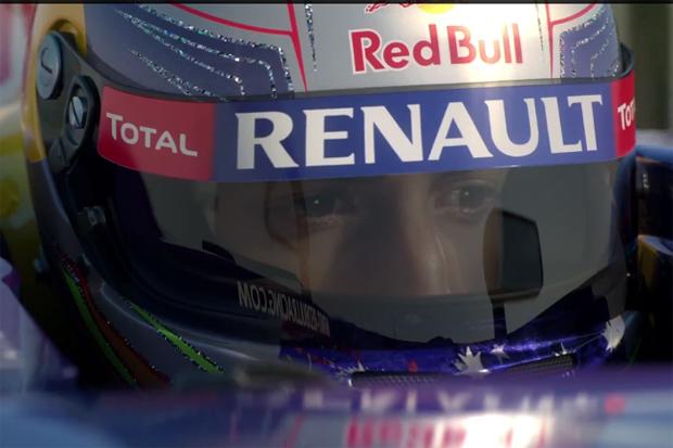 Red Bull Breaks Down the New 2014 F1 Regulations
