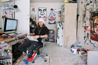 Red Bull Curates Protégés x HYPEBEAST Presents Pen & Paper with MAR