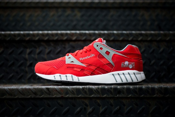"Reebok Sole Trainer ""China Red"""