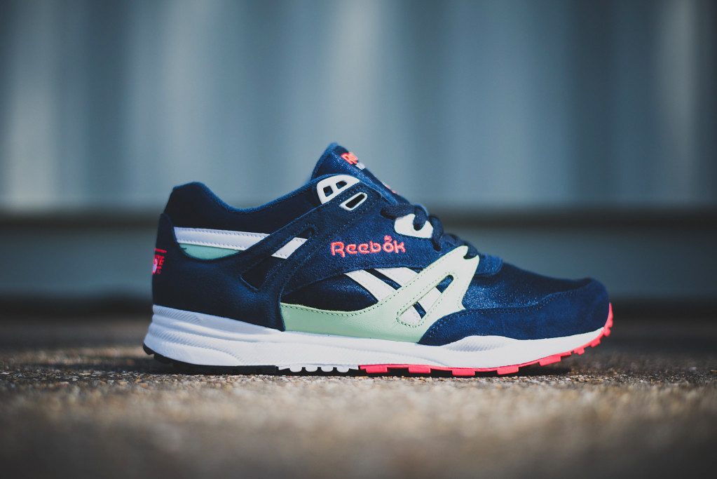 "Reebok Ventilator ""Deep Blue Sea"""