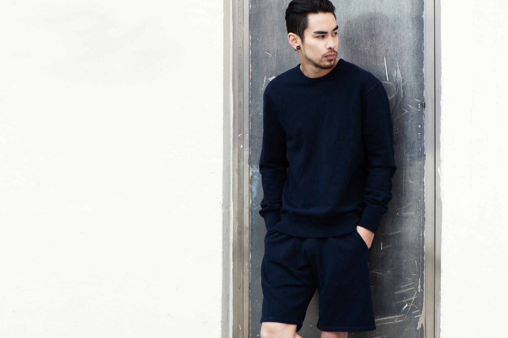 Reigning Champ 2014 Spring/Summer New Arrivals