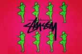 Robin Clare x Stussy Guest Artist Series Video