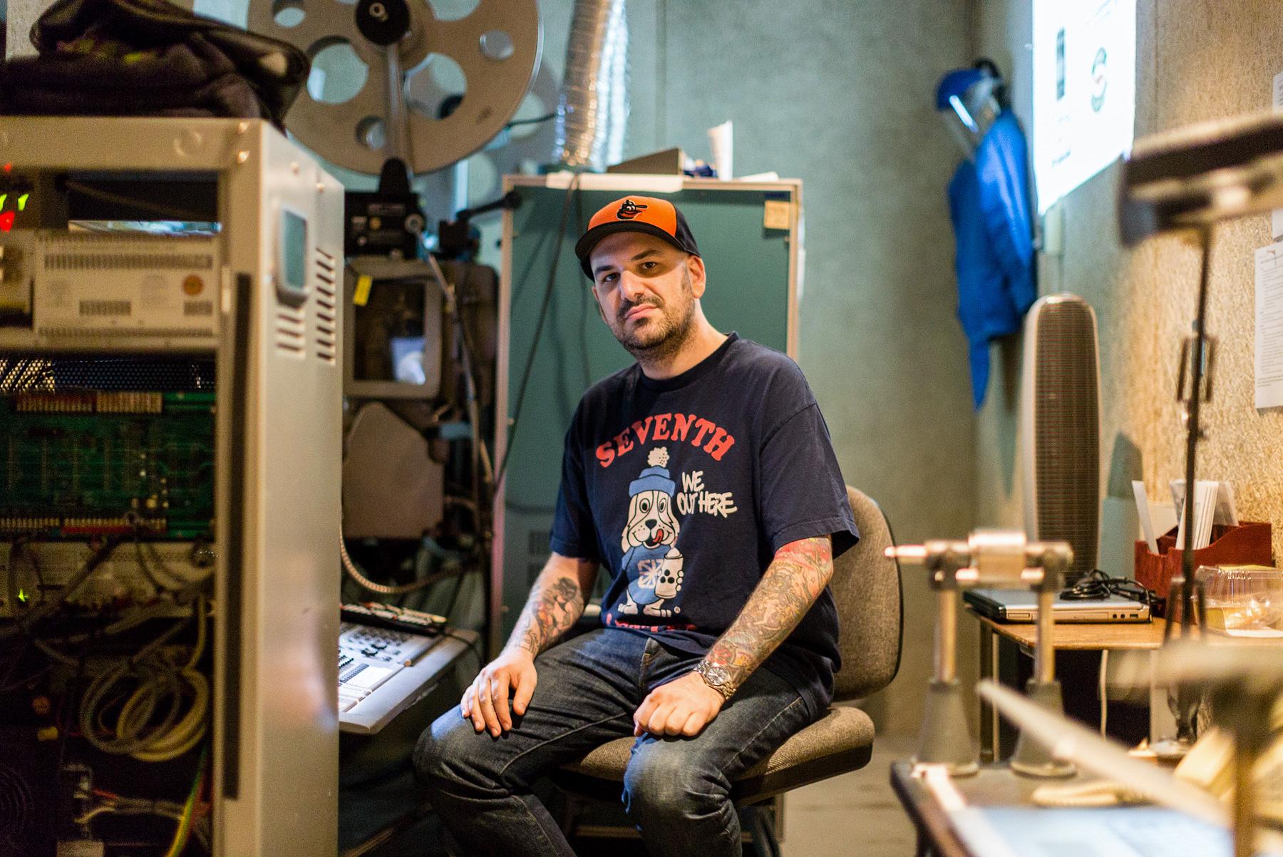roger gastman discuses graffiti versus street art go go culture and the legend of cool disco dan