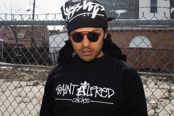 "Saint Alfred x Stussy ""Windy City Tribe"" Capsule Collection"