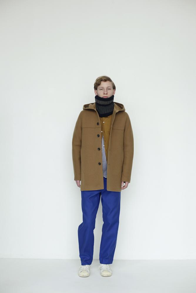 salvy; 2014 Fall/Winter Lookbook
