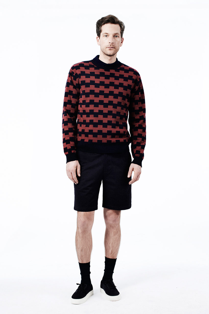 saturdays surf nyc 2014 fall winter collection